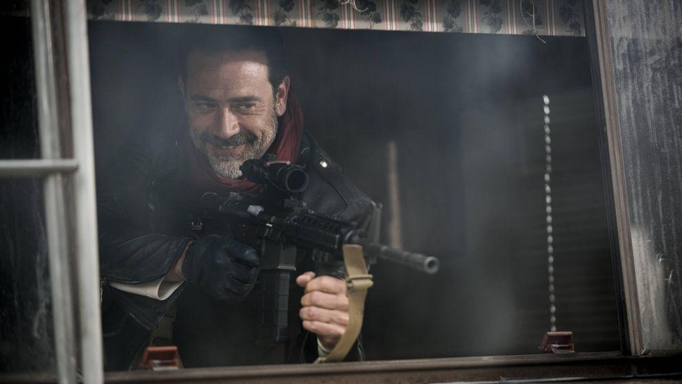 'The Walking Dead' ha vuelto… Y Negan sacó su 'Lucille'