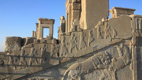 No hay hoteles para tanto turista: los españoles pierden el miedo a Irán