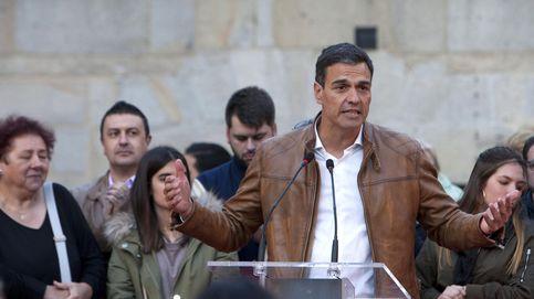 Sánchez da otro salto para acorralar a Díaz: pide la dimisión de Rajoy por la corrupción