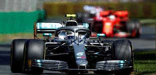 Post de Gran Premio de Bahrein: horario y dónde ver en directo por televisión  la Fórmula 1