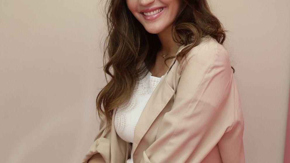 ¿Cómo se ha recuperado Malena Costa tan rápido de su embarazo?