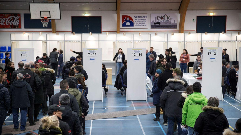 Independentistas radicales gobernarán en Groenlandia en coalición