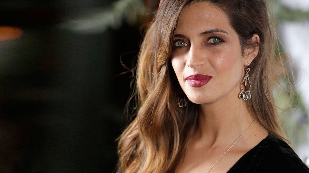 Balenciaga se ha colado en el armario de Sara Carbonero (y en el tuyo también)