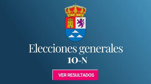Resultado de las elecciones generales: el PSOE, primera fuerza en Las Palmas