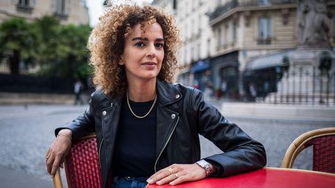 Leila Slimani, la escritora inquietante que le dijo no a Macron: Quiero molestar al lector