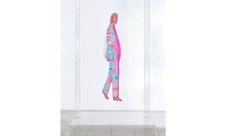 'Pop Soul', la mayor exposición de Darío Villalba