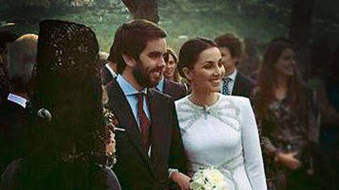 Exclusiva: El vídeo inédito de la boda de  la nieta de Adolfo Suárez