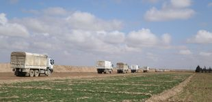 Post de La UE reprocha a Rusia y China la reducción a un solo punto de ayuda humanitaria a Siria