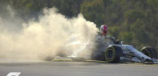Post de Libres 2: los McLaren en el top cinco en Portugal en el día negro de Pierre Gasly