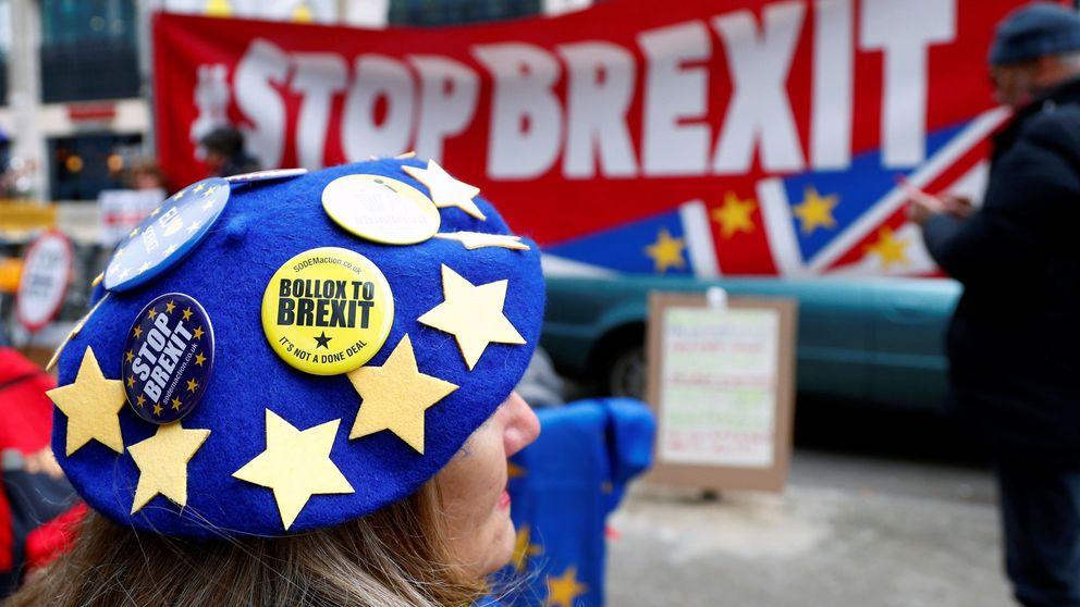 Mi historia del Brexit como corresponsal