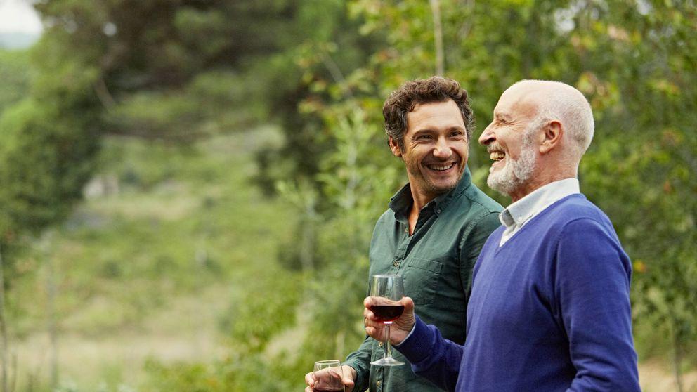 Día del Padre: dile todo lo que sientes regalando un buen vino