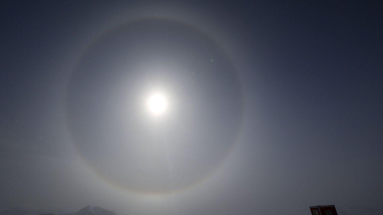 Científicos acusan a China de destruir la capa de ozono emitiendo gases ilegales