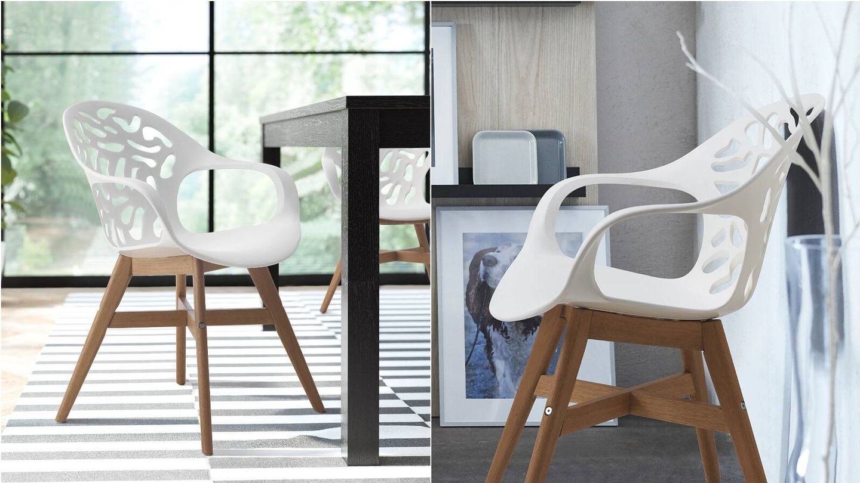 Las sillas más vendidas de Ikea. (Cortesía)