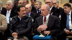 La Fiscalía endurece su acusación contra Rato por falsedad contable en Bankia