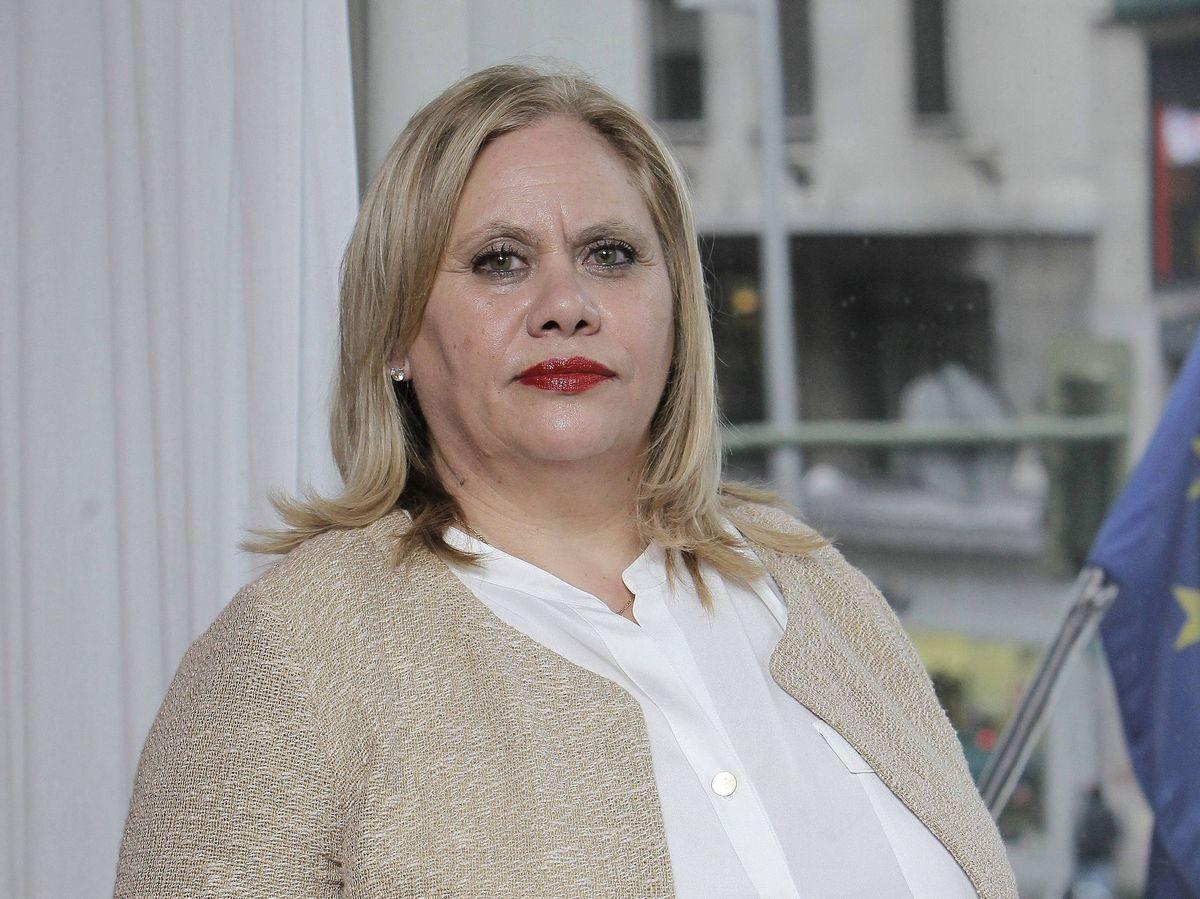 Foto: Carmina Barrios, en una imagen de archivo. (EFE)
