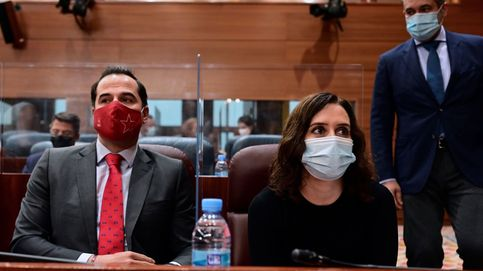 Madrid impondrá mañana nuevas medidas para un noviembre aún más seguro