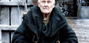 Post de Muere Peter Vaughan, el maestro Aemon en 'Juego de Tronos'