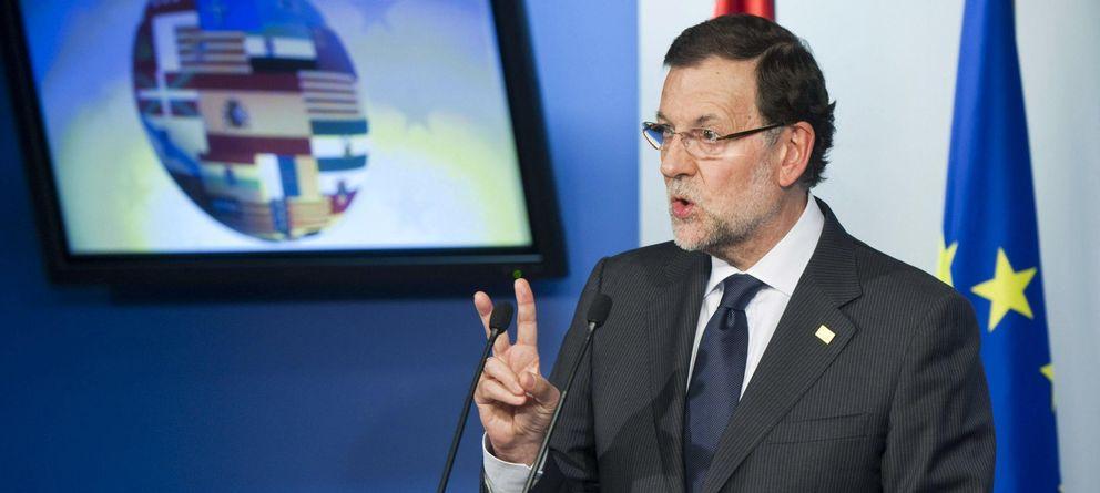 Foto: El presidente del Gobierno, Mariano Rajoy (Efe)