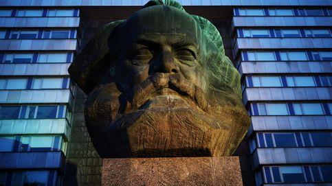 China lanzará una serie de 'anime' para contar la vida de Karl Marx
