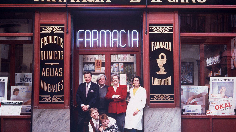Antena 3   30 años de anécdotas, de idas y venidas, de información y entretenimiento