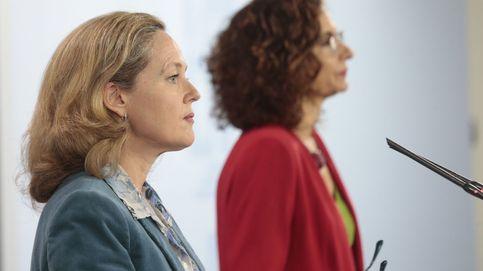 El otro Gobierno: las ministras de choque y el aparato de Moncloa