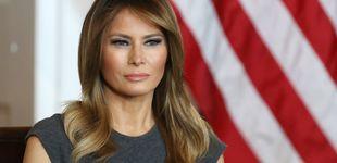 Post de La última guerra de Melania Trump se vuelve en su contra