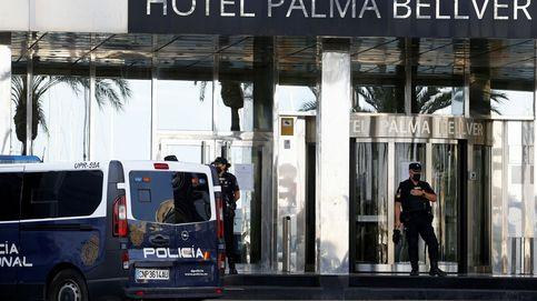 La Fiscalía se opone al confinamiento forzoso de los estudiantes aislados por el brote de Mallorca