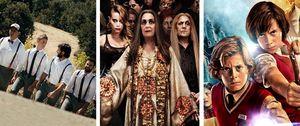 Foto: Tres películas para salvar de la ruina al cine español