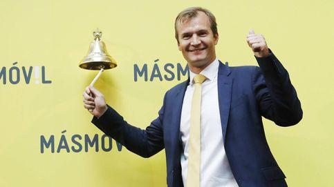 Mayoral rechaza el precio de la opa por MásMóvil pese a la presión del consejo