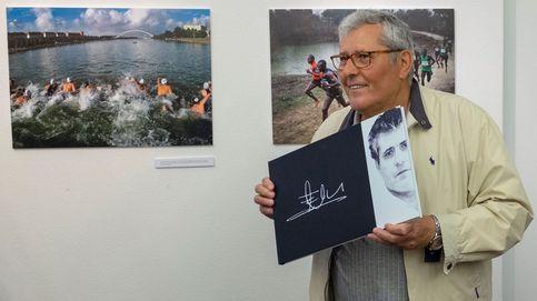 Fallece el fotoperiodista Eduardo Abad a los 67 años víctima de un cáncer
