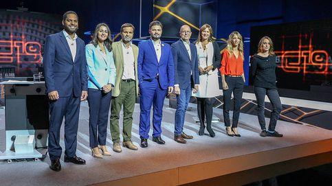 El independentismo se enzarza en TV3 y la propuesta de grupo único queda descartada
