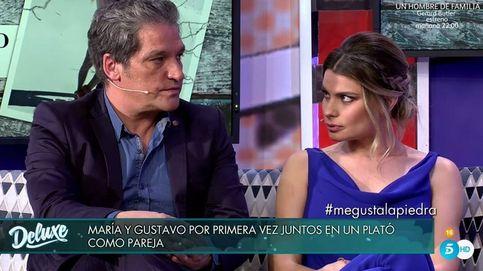 Gustavo González en 'Sábado Deluxe': Estoy harto de que llamen p... a María Lapiedra