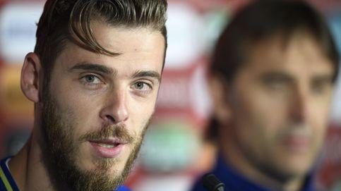 Del agravio (o no) a Casillas con Villa al desagravio de De Gea en el Bernabéu