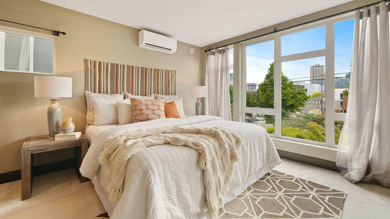 Limpia tu hogar de energía negativa. (Im3rd Media para Unsplash)