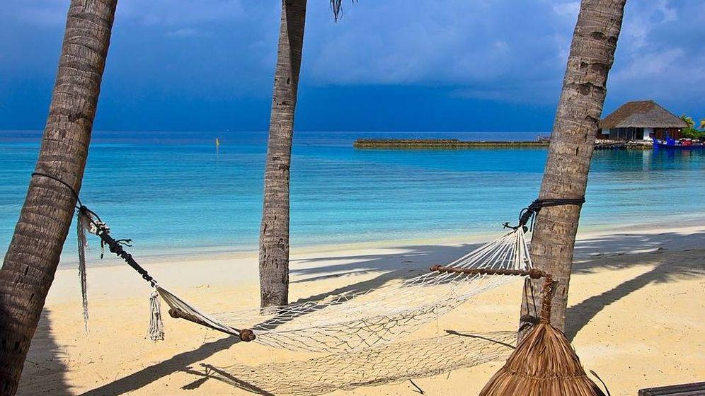 Foto: Imagen de archivo de una paradisíaca playa. (CC/Pixabay)