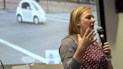 La ingeniera de la NASA que dejó Apple para revolucionar los coches autónomos