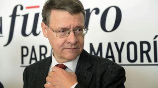 Las terceras elecciones y el controvertido tuit de Jordi Sevilla