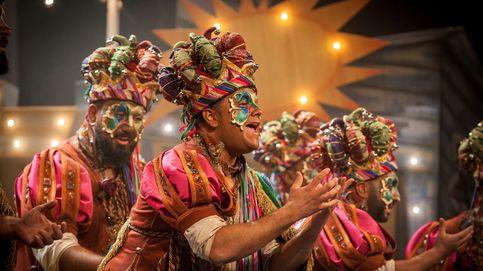 COAC 2019: sesiones preliminares del sábado, de cara al Carnaval de Cádiz