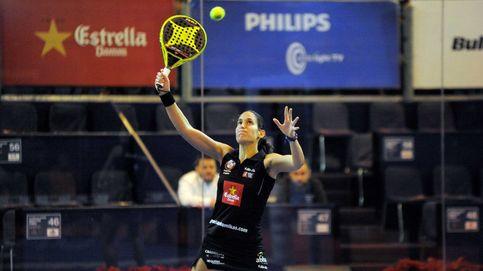 La victoria de las Sánchez Alayeto define las semifinales del Master Final