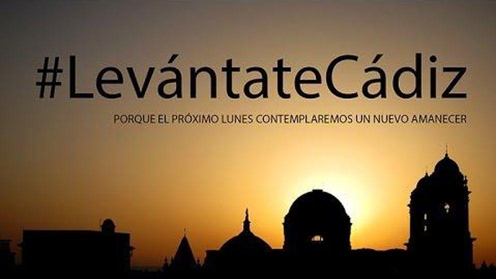 Alejandro Sanz se suma a la campaña del Cádiz: #LevantateCadiz