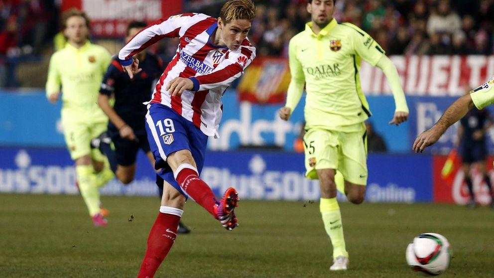 Torres y una lejana afrenta que saldar con un Barcelona que busca el alirón