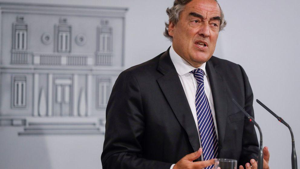 Rosell (CEOE) alerta sobre la necesidad de respetar los convenios firmados