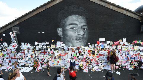 De Cunningham a Rashford: Ser negro era sinónimo de ser un fracasado, un insulto