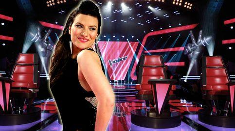 Laura Pausini ('La Voz') se une a Ricky Martin en el talent show 'La Banda'