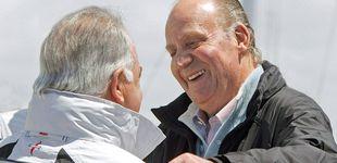 Post de Rey Juan Carlos: estos son los poderosos amigos portugueses que no le abandonan