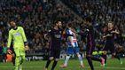 Partidos y horarios de la tercera jornada de Liga en Primera División