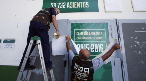 El precio de los abonos: de los 1.840 euros del Bernabéu a los 130 de El Madrigal