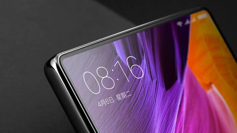 El Xiaomi Mix 2