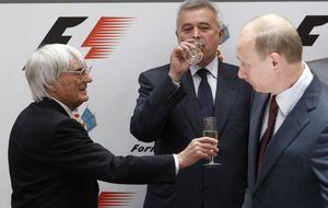 Los gestores del presidente de Lukoil quisieron sacar tajada de Marina Port Vell