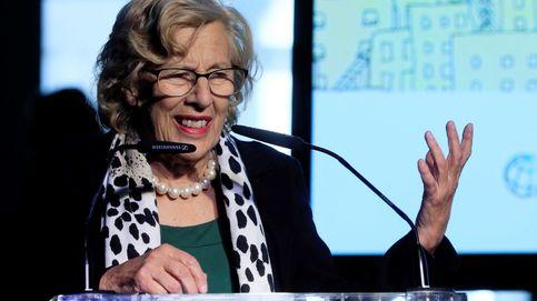 La Junta Electoral cree que el Ayuntamiento de Madrid vulneró la ley electoral en Twitter